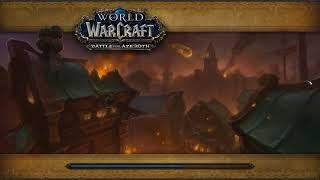 World Of Warcraft | GeForce로 촬영
