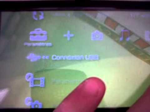 comment cracker sa PSP facilement