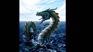 SYMPHONY OF LIGHT - DISCIPLES OF THE KAI KAI SERPENT (version español/mapudungun)