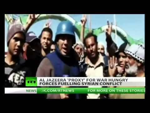 Fake videos about Syria? (CNN,Al Jazeera,BBC)