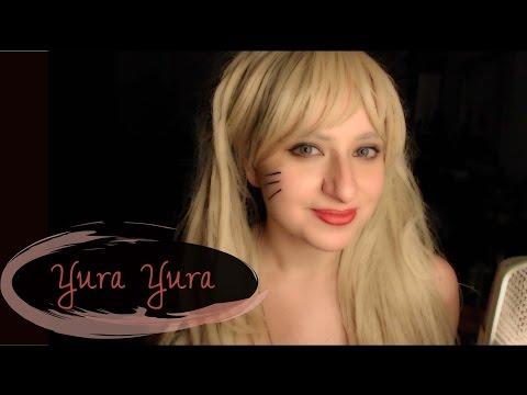 Ananda Ismail - Yura Yura (Hearts Grow) Cover - Com letra