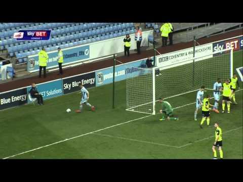 Cov 1-1 Oldham