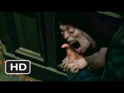 Cirque du Freak #1 Movie CLIP - Getting Tickets (2010) HD