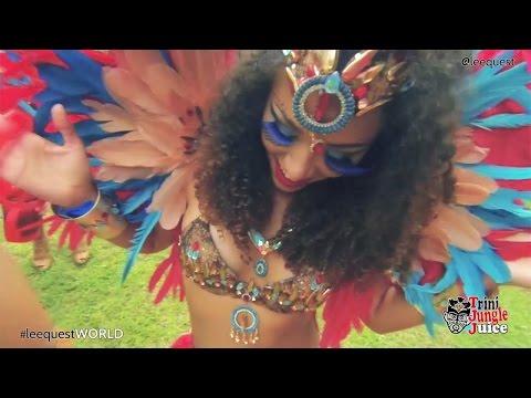 Miami Carnival Parade 2015 (HD)