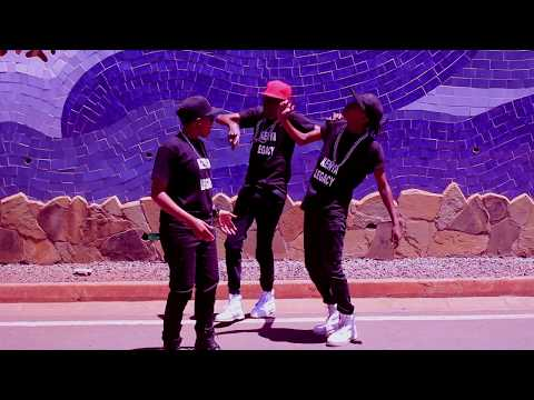 Khaligraph Jones X Timmy TDat  Kasayole Official Dance Video By Kenya Legacy Dance Team Directed By