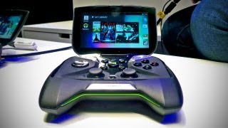 NVIDIA Project Shield_ My Thoughts (CES 2013)