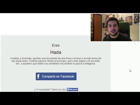 ¡EL TEST DE LAS HADAS! | Gona