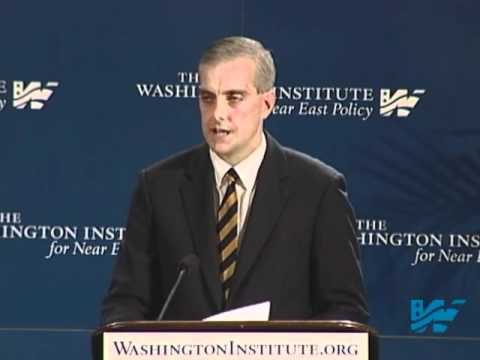 Remarks by Denis McDonough, Deputy National Security Advisor