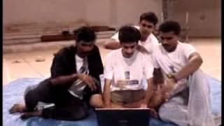 Carpe Diem 2006 - organizer video by SFH