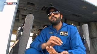 طائرات إسعاف جوي لخدمة الحجاج