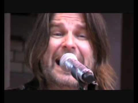 13.07.12 The Carpet Crawlers - Genesis / Peter Gabriel - Ray Wilson live @ Bad Homburg Germany