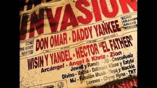 Watch Don Omar Mi Nena feat Zion Y Lennox video