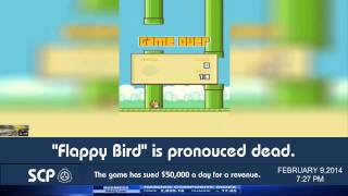 "The ""Unoffical"" SCP Foundation News 