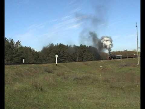Паровоз Л-0022, Белгород / Steam locomotiv L-0022 , Belgorod