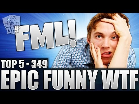 Destiny: Top 5 Epic, Funny & WTF Moments Of The Week / Episode 349