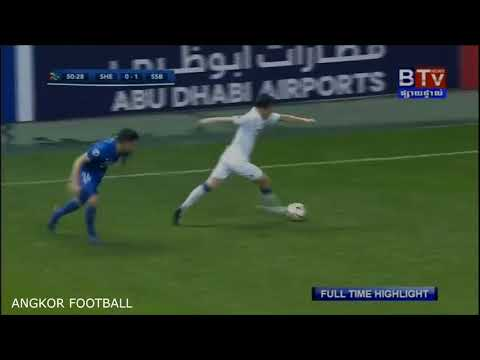 Play Shanghai Shenhua vs Suwon Bluewings 0-2 - All Goals & EXT Highlights - 13/03/2018 in Mp3, Mp4 and 3GP