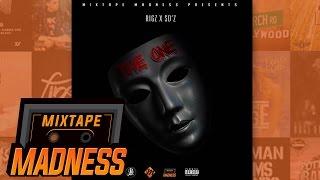Rigz X SD'z- The One | @MixtapeMadness