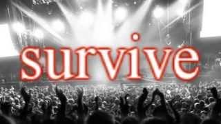 Revolution Saints - Bands Like (Official / 2015, 2014 New Studio Album lyrics Rock)