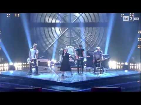 The Voice IT | Serie 2 | Live 3 | Suor Cristina Scuccia canta