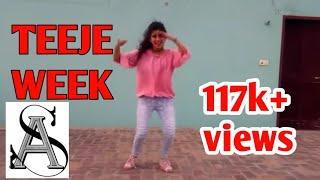 download lagu Teeje Week Song Dance gratis