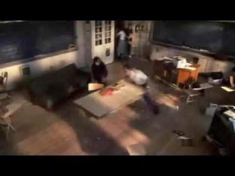 Los tramposos - Parte 1 - Español