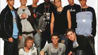 Watch Blazin Squad Revolution video