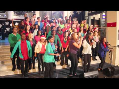 Wexford Gleeks - CBC Sounds of the Season - News Toronto - Song 2