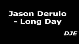 Watch Jason Derulo Long Day video