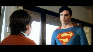 Superman lV Deleted Scene Superman's Visit HD