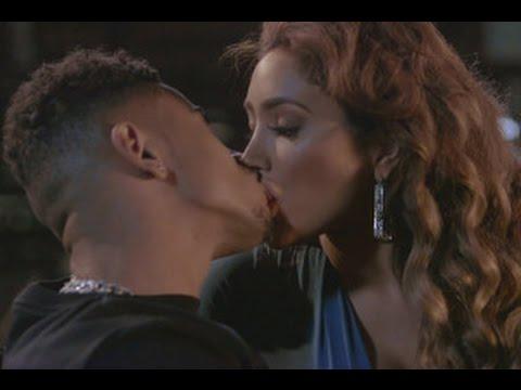 Youtube lesbian kiss 11 - 1 part 3