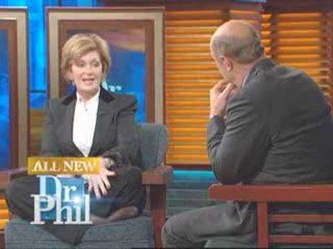 Sharon Osbourne Reveals Plastic Surgeries on Dr. Phil Video