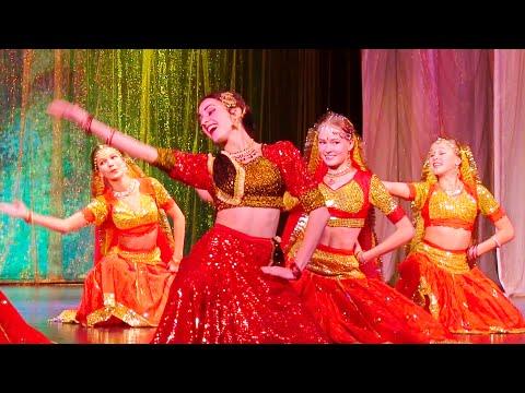 Meri banno Indian Dance Group Mayuri Petrozavodsk