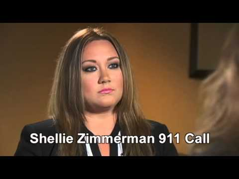 Zimmerman Wife Arrested George Zimmerman Wife's 911