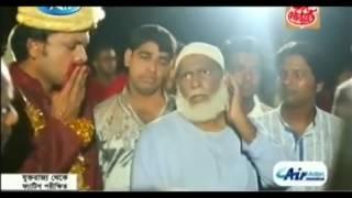 Mosharraf Karim Funny VIdeo   বুজ্জি হোগামারা শেষ   Bangla Natok 2016   Funny Clips   YouTube