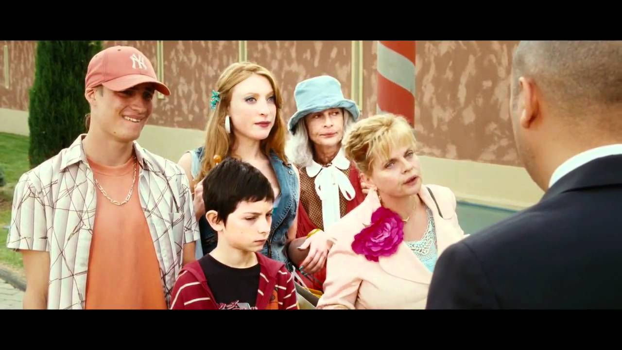 Les Tuches Bande Annonce Video Mov Youtube