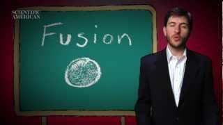 Fission vs. Fusion - Instant Egghead #5