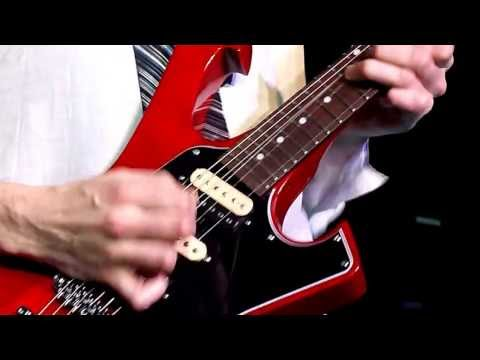 Paul Gilbert - Still Got The Blues (Cover Gary Moore)