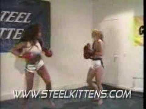 Foxy Boxing Champ Vol 1 Video