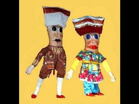 Aşuk ile Maşuk (Traditional Anatolian Show)