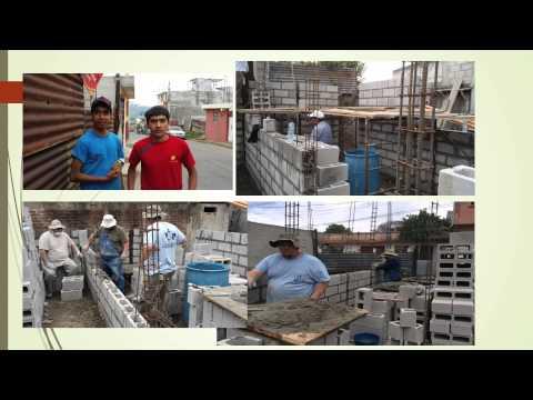 Guatemala Mission Trip: April 26 - May 4, 2014