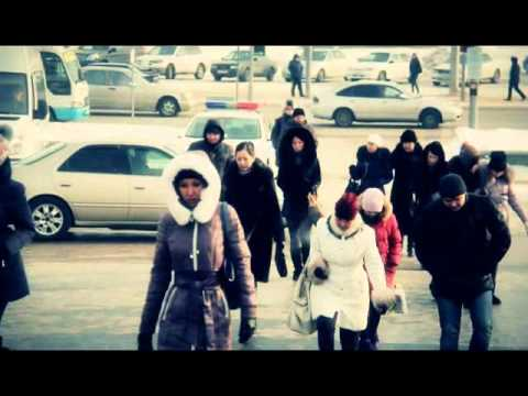 BOARDING PASS: Astana, KAZAKHSTAN Ep.2/1