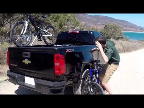 Carbondale, IL Lease or Buy New 2015 Chevy Colorado | Trucks For Sale in Marion, IL