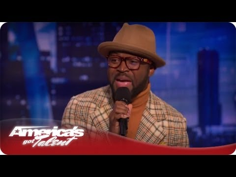 Wordspit and the Illest! America's Got Talent Audition Season 7
