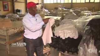 Ethiopian Lether Product - የኢትዮጵያ የቆዳ ምርትን