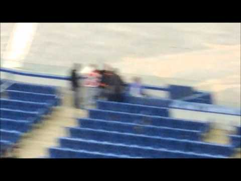 2012 Monster Spectacular ACCIDENT (Guy almost DIE) - Olympic Stadium (Montréal) 21