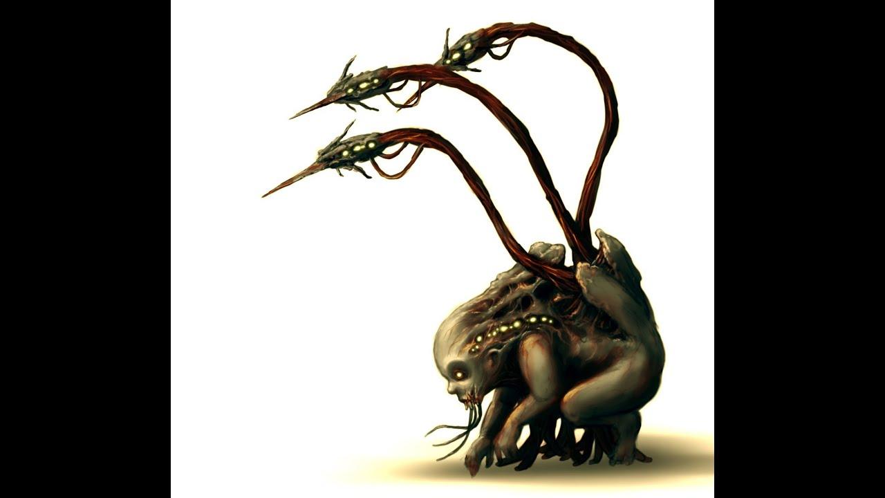Alien creature hardcore porn nackt photo