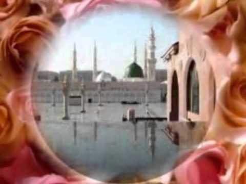 New Album 2011- Hafiz Ahsan Qadri- Teri Jaliyon Ke Neechay