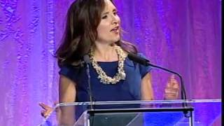 Leslie Sanchez at the 2010 TX Conference for Women