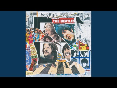 While My Guitar Gently Weeps (Anthology 3 Version)