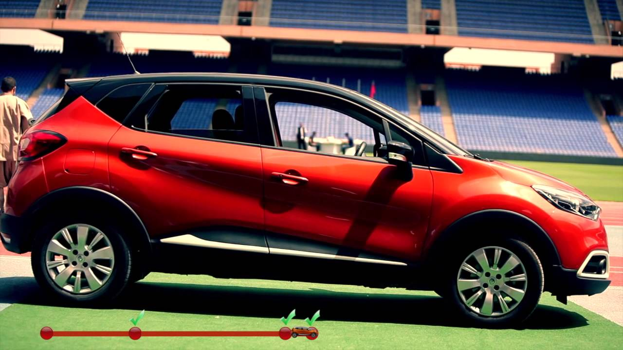 renault captur capture life youtube. Black Bedroom Furniture Sets. Home Design Ideas